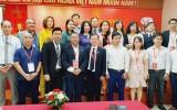 Đại hội Thành lập Hội Thừa phát lại TP Hà Nội