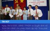 Cho phép thành lập Hội Thừa phát lại Thành phố Hồ Chí Minh