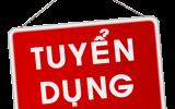 Thừa phát lại Thủ Đức tuyển dụng tháng 8-2017