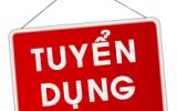 Thừa phát lại Thủ Đức tuyển dụng tháng 6-2018