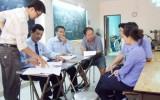 Thừa phát lại Hai Bà Trưng tuyển dụng tháng 10-2014