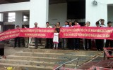 Thừa Phát lại Thủ đức tổ chức thi hành án vụ công ty Gia Phú bán trùng căn hộ cho nhiều người