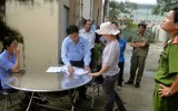 Thẩm quyền cưỡng chế thi hành án của Thừa phát lại
